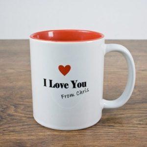 Have I Told You Lately Romantic Mug