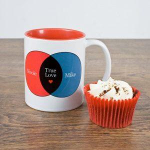 Mathematics Of Love Mug