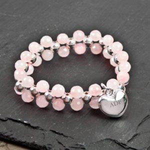 Personalised Enchantment Bracelet