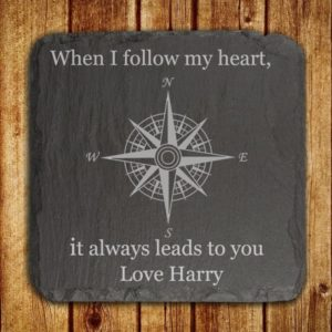 When I Follow My Heart It Always Leads To You