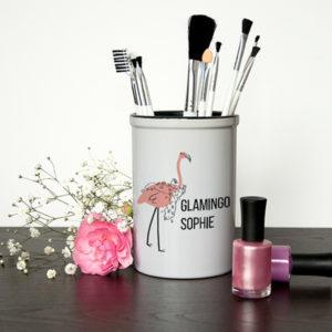 Glamingo Brush Holder
