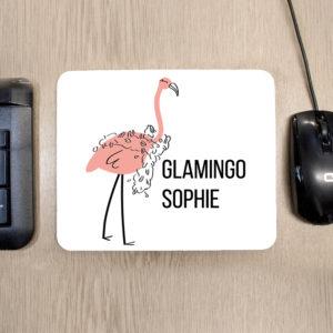 Glamingo Mouse Pad