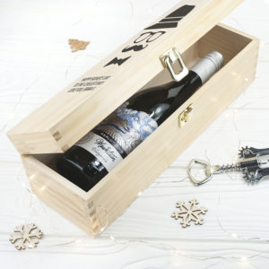 Hipster Dad's Wine Box