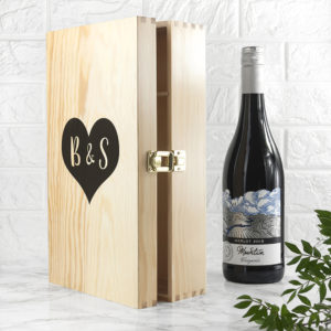 Lovers Double Wine Box