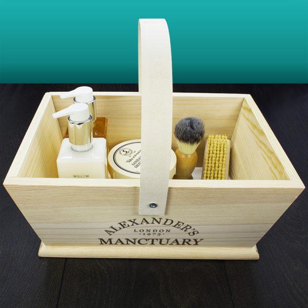 Manctuary Trug